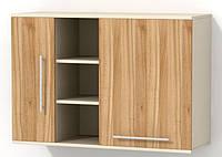 Шкаф навесной Вега 2 размер 1000х350х700 мм