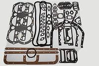 Набор прокладок двигателя (полный) ЯМЗ-236 (арт. 1911)