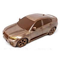 VIP подарок для мужчины. Шоколадный автомобиль BMW X6, фото 1