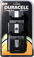 Зарядное устройство Duracell Dual Charge Dock ps3