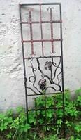 Кованная решетка
