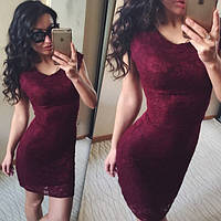 Платье, Рубин ЛСН
