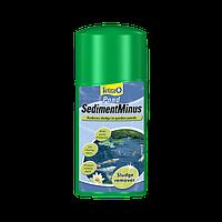 Tetra Pond SedimentMinus Надежно разлагает органический ил на дне пруда