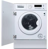 Извлечение стиральной машины из мебели