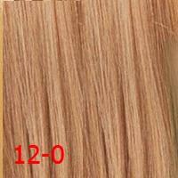 HC InBlonde Крем-краска 12.0 натуральный блондин, 100 мл