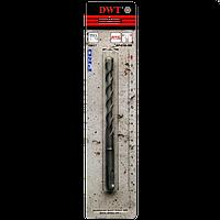 Бур 8х160мм DWT DHC 8-160