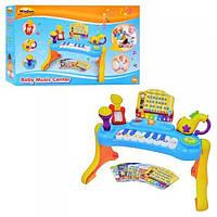 Развивающий детский музыкальный центр 2013 NL winfun