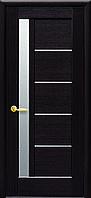 """Двери межкомнатные """"Новый Стиль Грета"""" венге"""