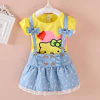 Що купити з літнього одягу дитині до року?