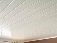 Рейки для реечного потолка
