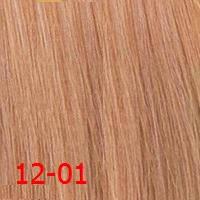 HC InBlonde Крем-краска 12.01 прозрачно-пепельный, 100 мл