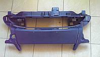 Панель бампера центральная Smart A4516270102