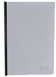 Папка скоросшиватель А4 с прижимной планкой 6мм, фото 4