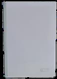 Папка скоросшиватель А4 с прижимной планкой 6мм, фото 6