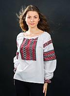 Практичная и изысканная женская вышиванка от волынских мастеров