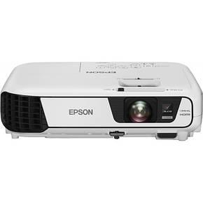 Мультимедийный проектор Epson EB-W31 (V11H730040), фото 2