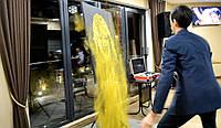 Золотая пыль, Золотая пудра, Звездное шоу на вашем мероприятии, фото 1