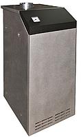 Дымоходный двухконтурный газовый котел Heatline Standart 10 квт площадь обогрева до 100 м2