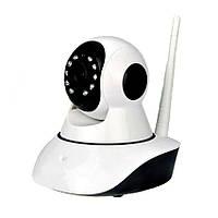 Камера с сигнализацией IP Alarm 3 in 1