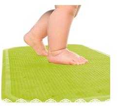 Антиковзаючий килимок для ванної