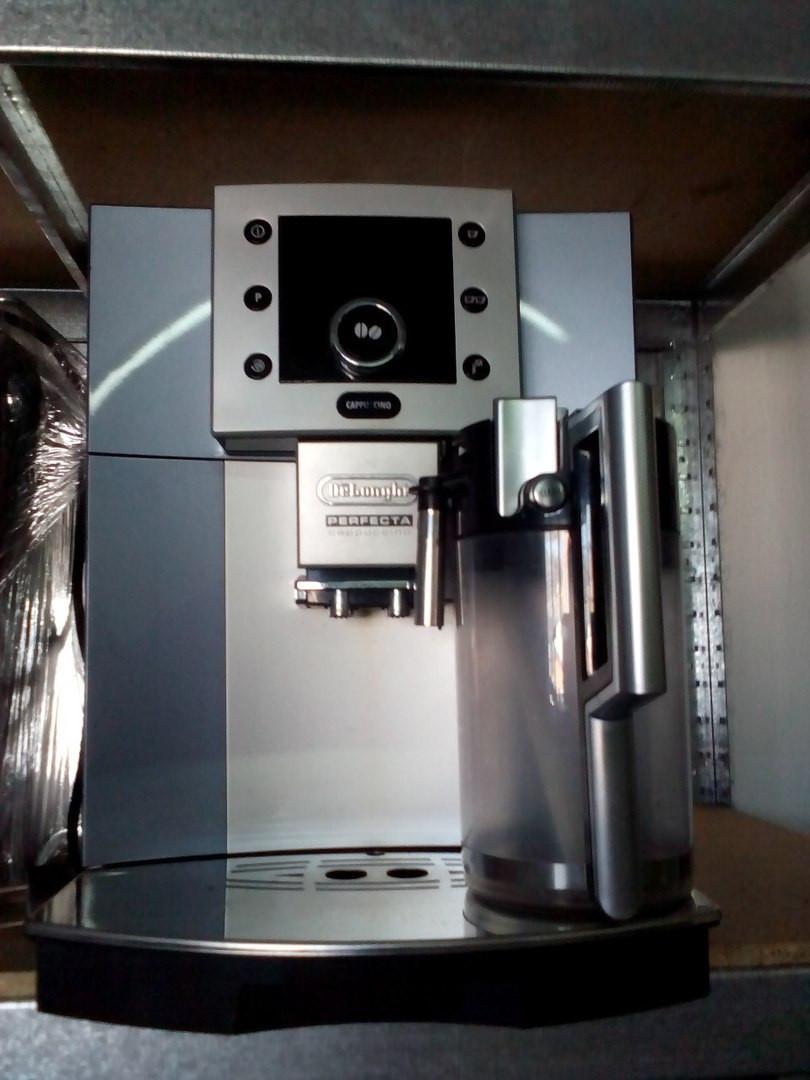 кофемашина делонги esam 5500 инструкция
