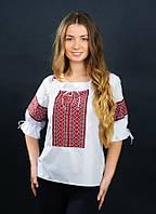 Красивая женская вышиванка от волынских мастеров