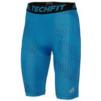 Adidas - Шорты Techfit Chill GFX (SS16)
