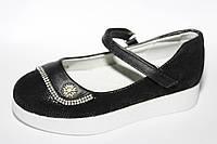 Детские туфли для девочек ТМ Y.TOP (разм. 27-32)
