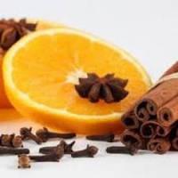 Отдушка Апельсин с корицей, 1 литр