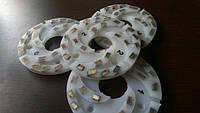 Алмазный полировочный пластмассовый пластиковый круг  Ф250 мм.  для полировки габбро.гранита, Житомир   Элит
