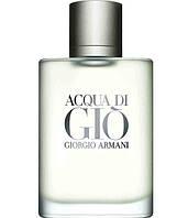 Лицензионная  парфюмерная вода мужская Эмираты Giorgio Armani Acqua di Gio
