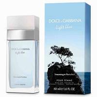 Лицензионная, туалетная вода Dolce&Gabbana Light Blue Dreaming in Portofino