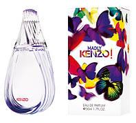 Пафюмированная лицензионная  вода Kenzo Madly Kenzo! Eau de Toilette