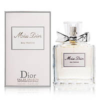 Лицензионная, туалетная вода Christian Dior Miss Dior Eau Fraiche