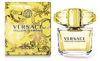 Лицензионная, туалетная вода Versace Yellow Diamond