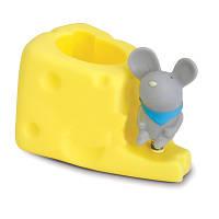 Подставка для ручек «Мышка Mic»