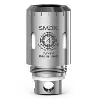 Smok TF-T4 (TFV4/TFV4 Mini) - Сменный испаритель для электронной сигареты. Оригинал