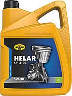 KROON OIL HELAR SP 5W-30 LL-03 5л KL33088