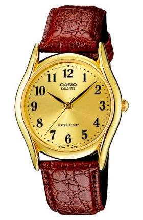 Мужские часы Casio MTP-1094Q-9BH