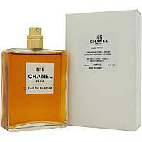 Тестер туалетной воды Chanel №5