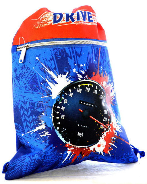 """Сумка для сменной обуви """"Drive"""" Josepf Ottenn JO-15261"""