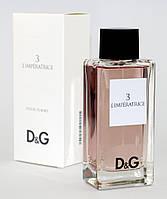 Тестер туалетной воды Dolce&Gabbana Anthology L`Imperatrice 3