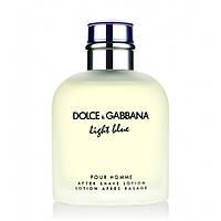 Туалетная вода,тестер Dolce&Gabbana Light Blue Pour Homme