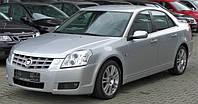 Автостекла для Кадиллак блс / Cadillac BLS (комби, седан) (2005-2009)