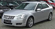 Автоскло для Кадилак блс / Cadillac BLS (комбі, седан) (2005-2009)