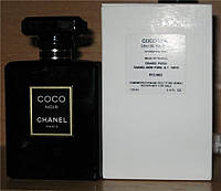 Тестер Chanel Coco Noir производство ОАЭ