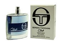 Тестер парфюм  Sergio Tacchini Club