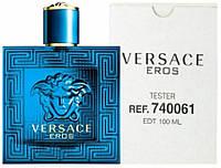 Тестер парфюм  Versace Eros
