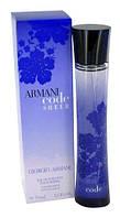 Лицензионная, туалетная вода  Giorgio Armani Armani Code Sheer