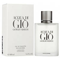 Туалетная вода Giorgio Armani Acqua Di Gio For Men,лицензия производство ОАЭ